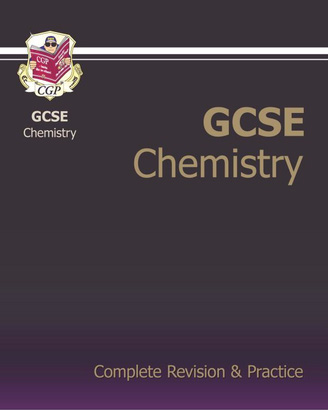 GCSE Science Book